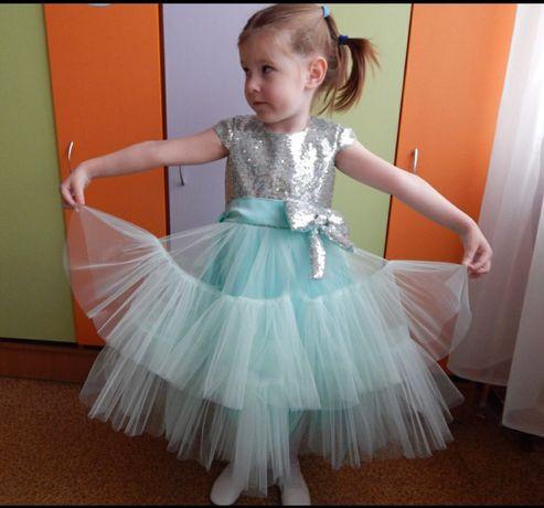 Нарядное платье для праздников