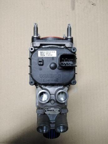Zawór hamulca Actros euro 6 MP4