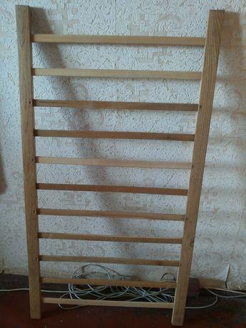 Деревянные решетки/перегородки