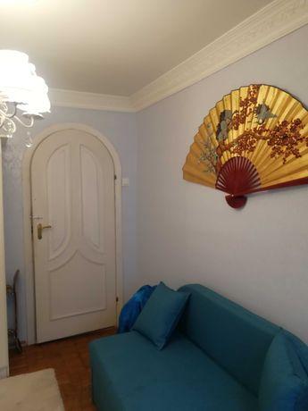 Сдам уютную комнату в Голосеевском районе, до метро 2мин.