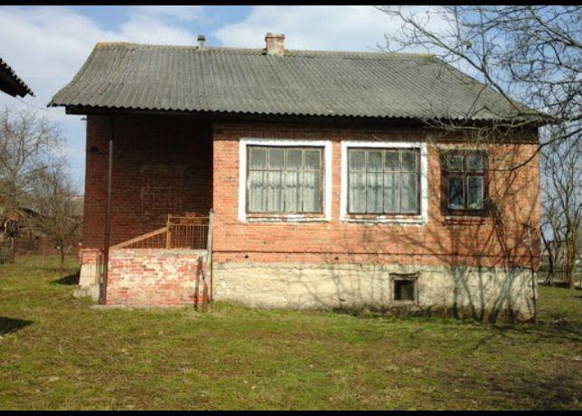 Продається будинок.