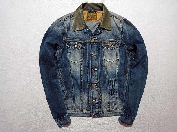 Куртка джинсовая Diesel original