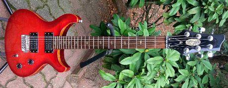 Gitara elektryczna Stagg R500 PRS