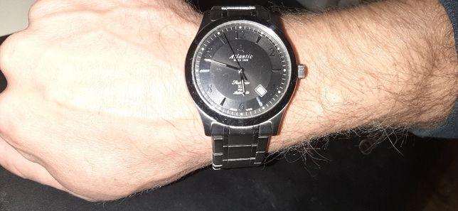 Часы Атлантик механика