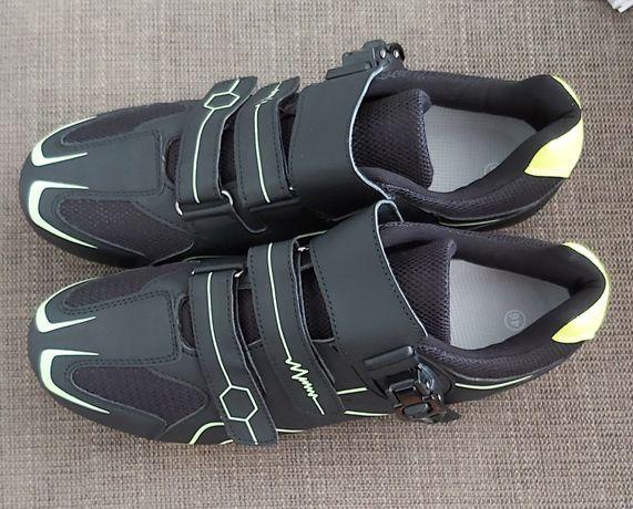 Sapatos btt ciclismo