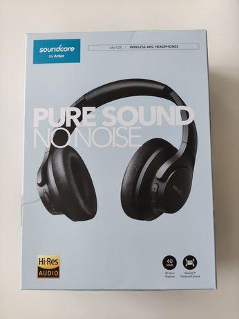 Słuchawki bezprzewodowe ANKER SOUNDCORE LIFE Q20