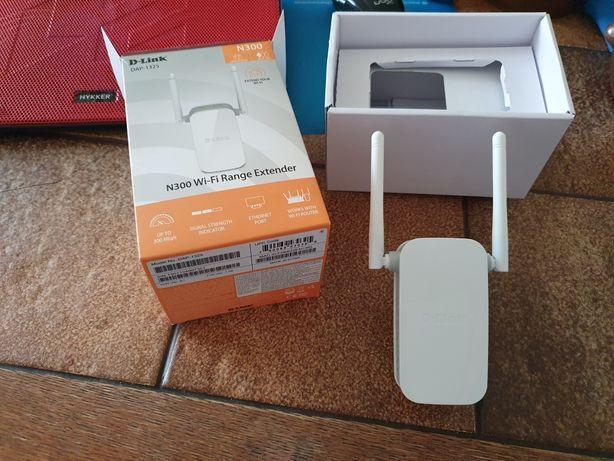 D-link wzmaczniacz wifi n300