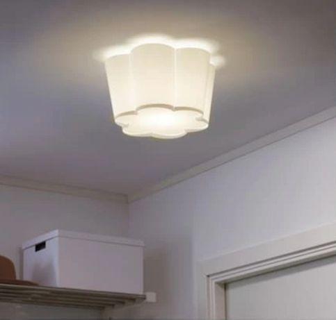 Lampa sufitowa IKEA Lysboj