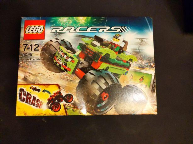 LEGO Racers 9095