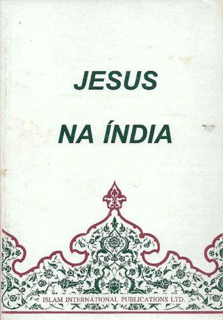 Jesus na Índia_Mirza Ghulam Ahmad