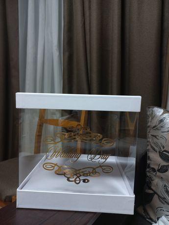 Скриня для конвертів (весілля)