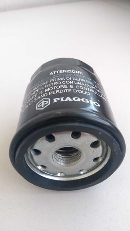 Фильтр масляный Piaggio Vespa 82635R