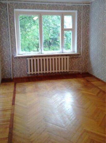 Здам 3-кімнатну квартиру без меблів і техніки вул. Д. Галицького