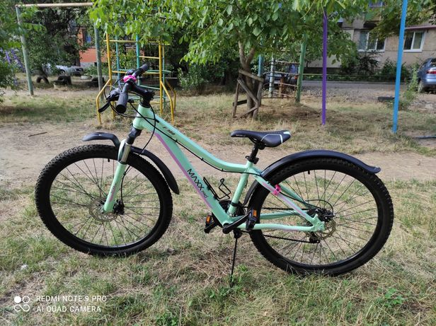 Велосипед MaxxPro 15 F 300