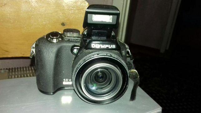 Продам фотоаппарат Олимп