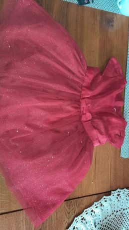Ubranka beciki dla dziewczynki