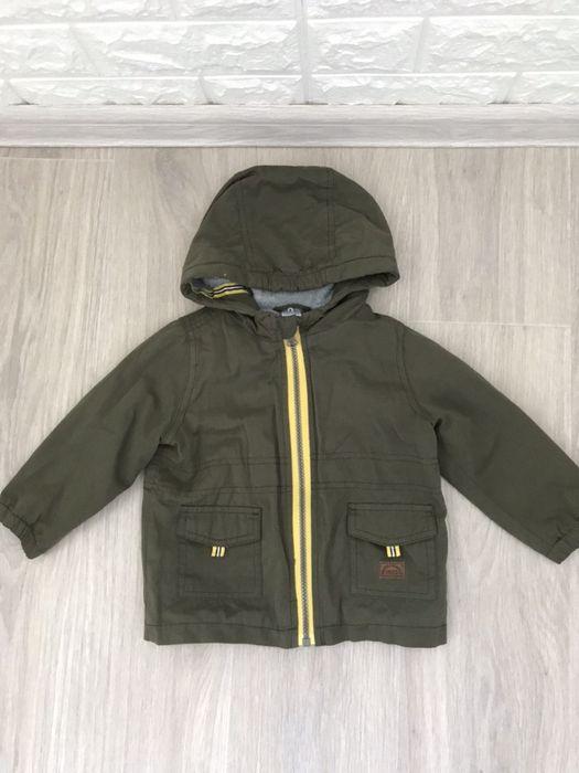 Курточка 80 размер Киев - изображение 1