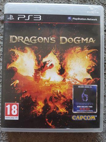 Gra PS3 Dragons Dogma