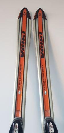 Volkl P50 168cm zjazdowe