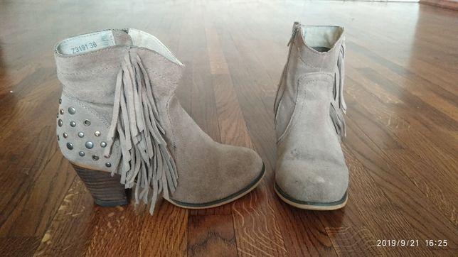 Ботинки, черевики жіночі Reserved