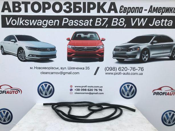 Ущільнювач кузова на Volkswagen Passat B7-B8 USA