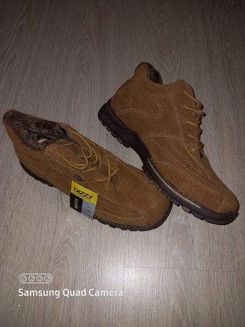 Чоловіче зимове взуття