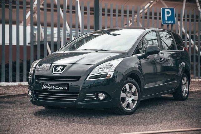 Peugeot 5008 7lugares