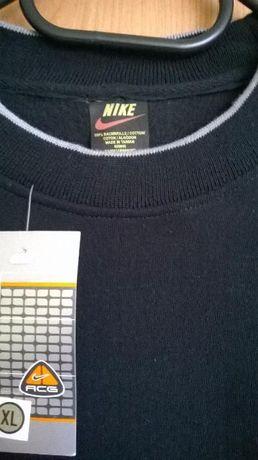 NIKE-NOWA męska bluza sportowa. Rozmiar XL (wzrost około 190 cm).
