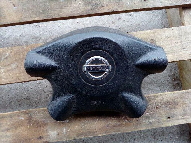 Airbag Nissan Terrano II de 2003