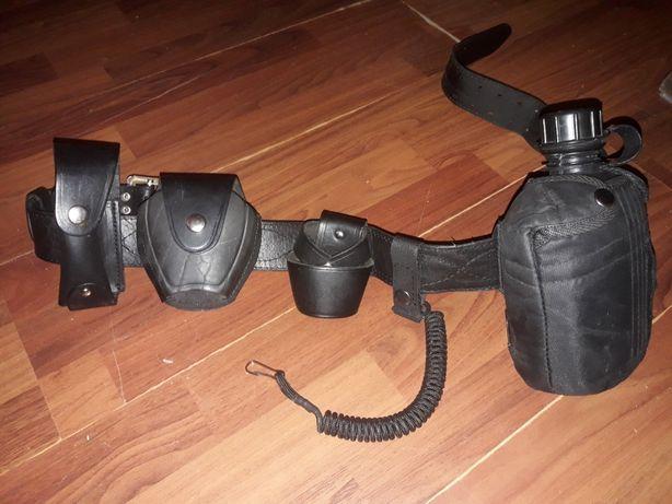 Снаряжение для охраны