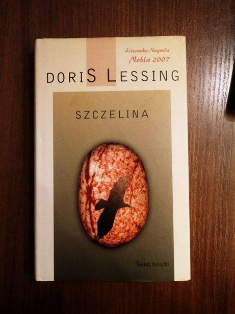 Szczelina - D. Lessing