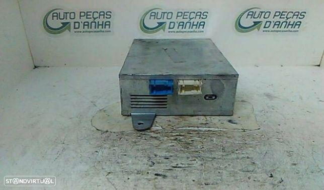 Amplificador De Rádio Bmw 5 (E39)