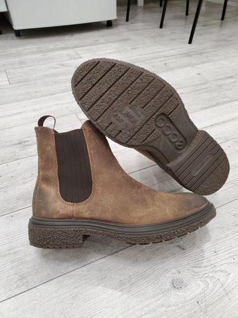 Челси Ecco Grepetray оригинал ботинки
