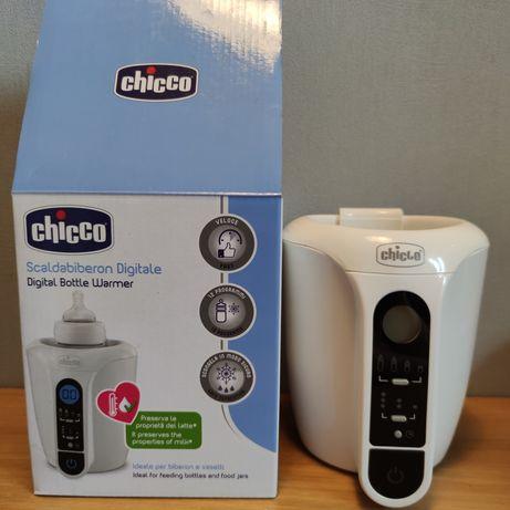 Подгреватель бутылочек электронный Chicco