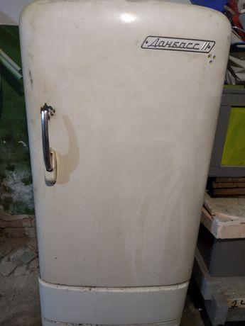 Холодильник Донбасс 2
