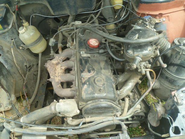 Двигатель Рено 2,2 литра бензин. Renault