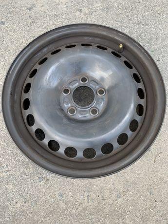 Оригинальные стальные диски Ford R16