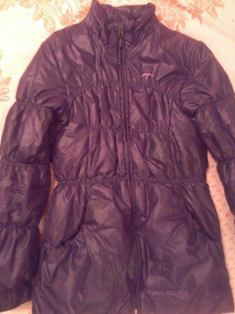 Куртка, курточка на девочку 8-10лет