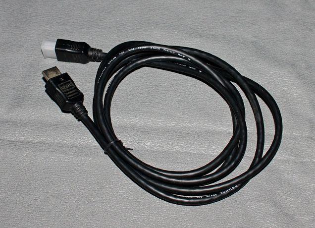 кабеля разные