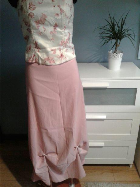 Gorset +spodnica 36