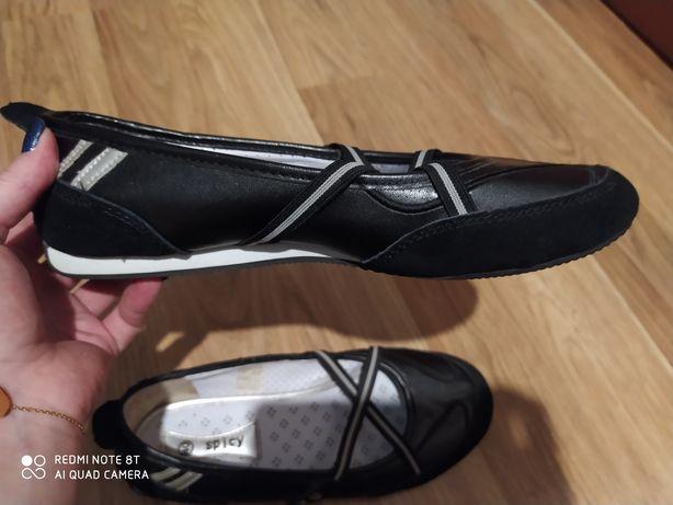 Sprzedam damskie buty