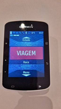 Garmin edge 520 usado