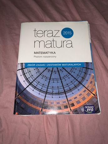 Teraz Matura matematyka 2015