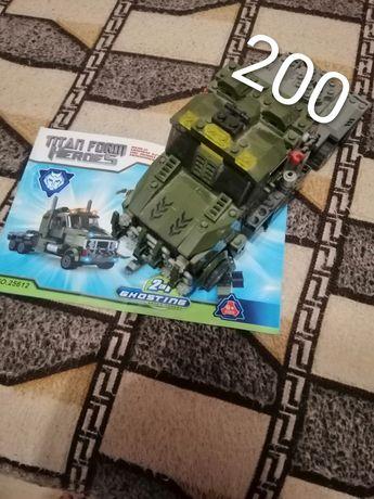 Лего взборе