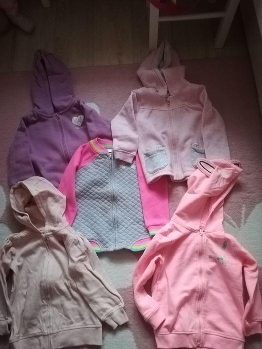 Sprzedam bluzy rozmiar 86/92 Ostrów Mazowiecka - image 1