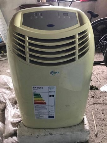 Klimatyzator przenośny AirForce
