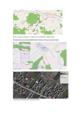 Lubieszcze syndyk sprzeda gospodarstwo rolne 3,64 ha