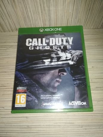[Tomsi.pl] Call Of Duty Ghosts PL XBO XBOX ONE