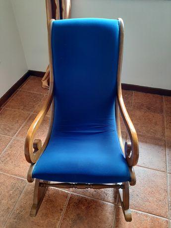 Cadeira de amamentar/ baloiço ÚLTIMA BAIXA