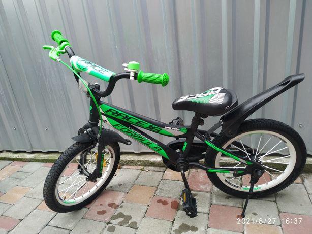 Продам дитячий велосипед formula